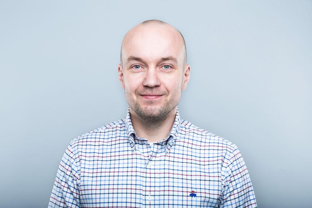Antti Sulanto